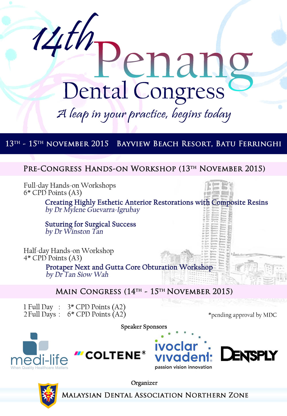 14th-penang-dental-conference-2015-dentistsnearby