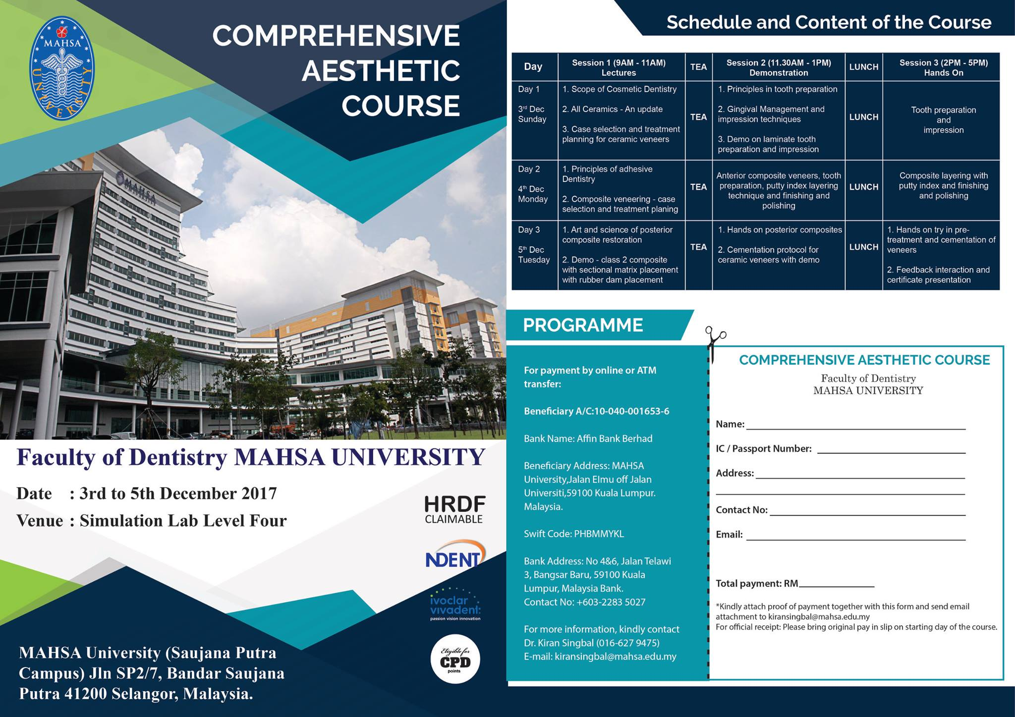 mahsa-university-dental-aesthetic-course-1