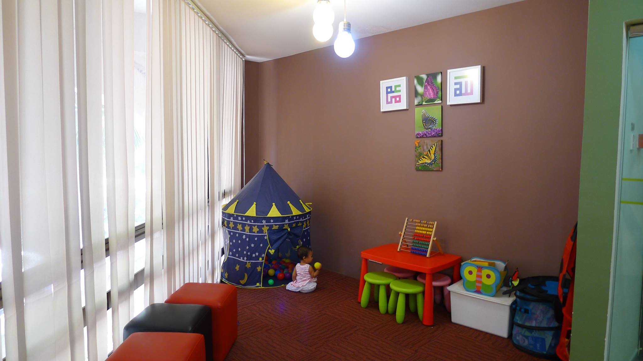 Bangsar-Utama-dental-specialist-center-dentistsnearby-KidsPlay Area