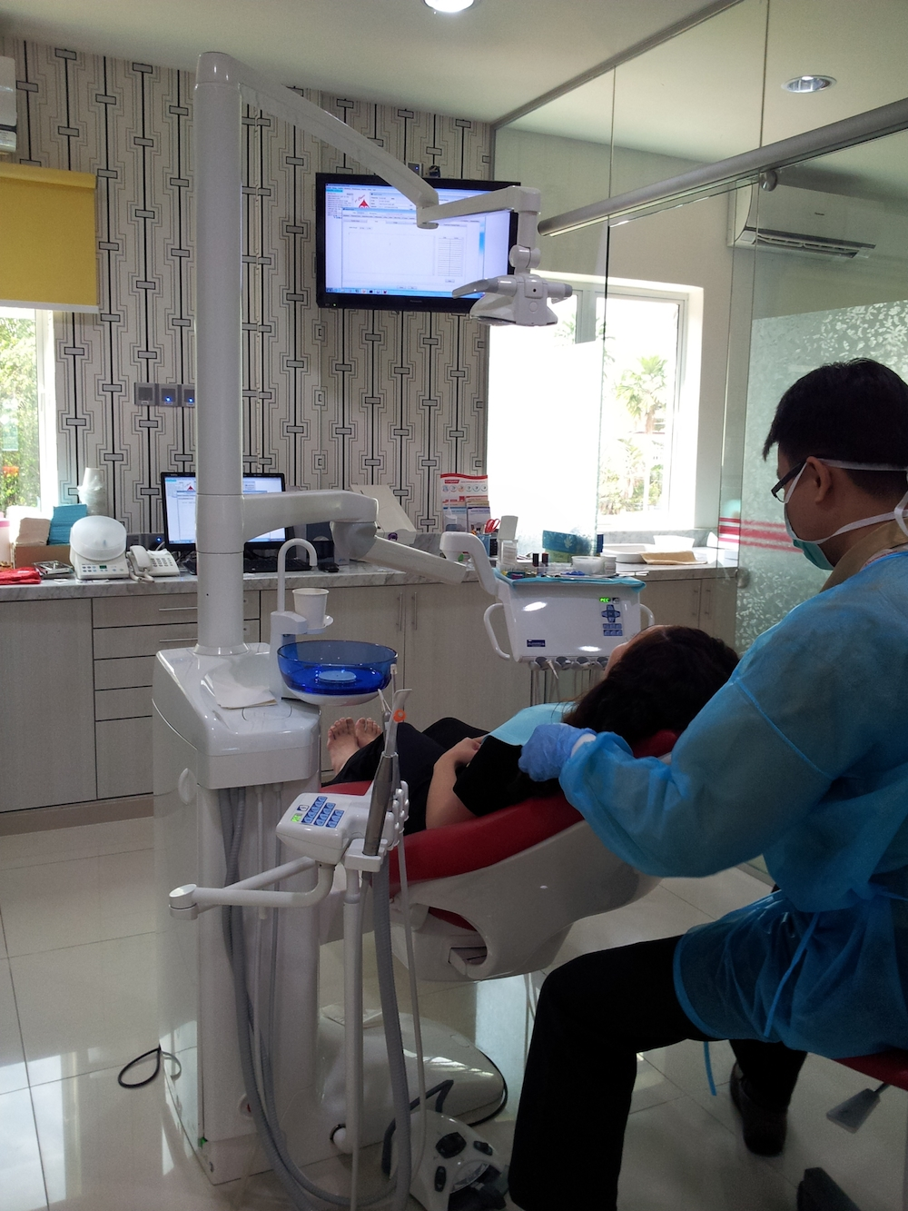 Dental BP Ipoh Dentistsnearby