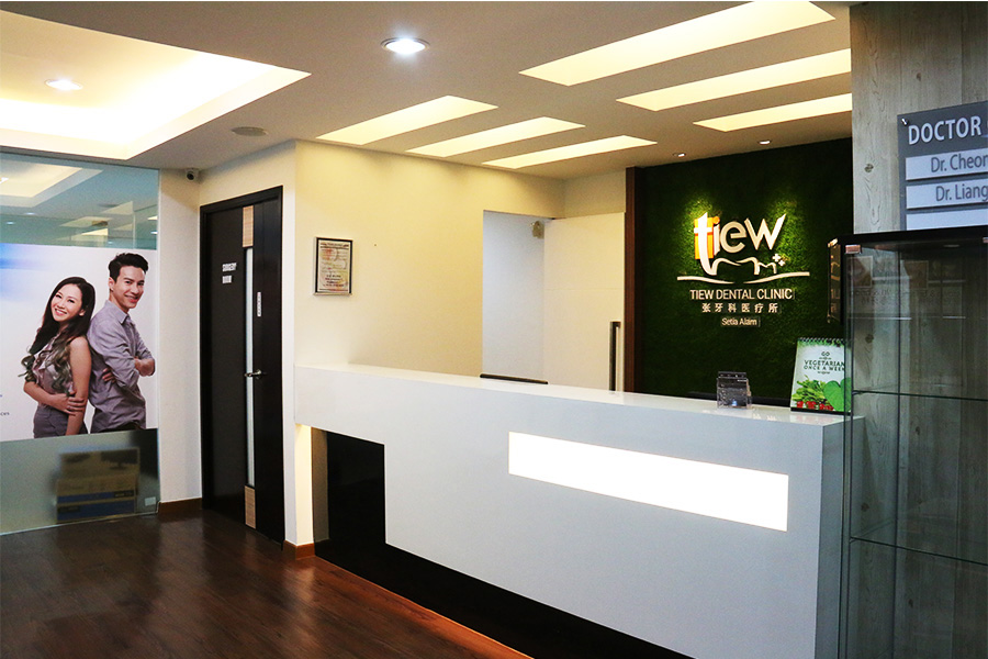 Tiew-dental-clinic-setia-alam