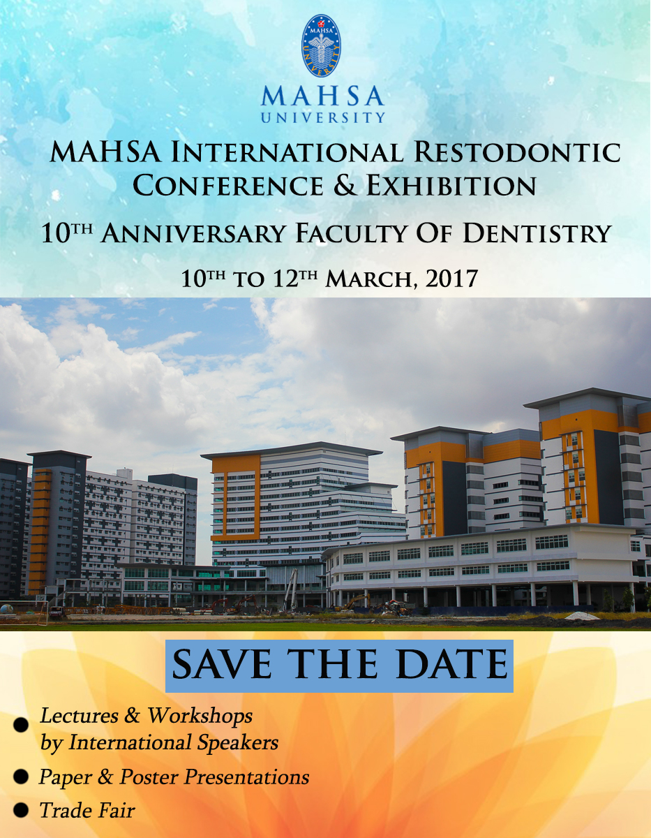 mahsa-international-restodontic-conference-exhibition