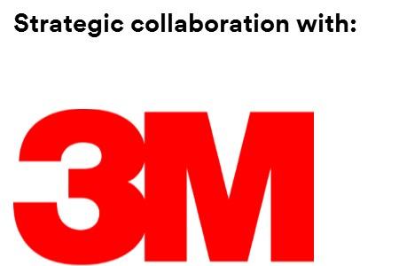 Images of 3m Logo Pms Color - #rock-cafe