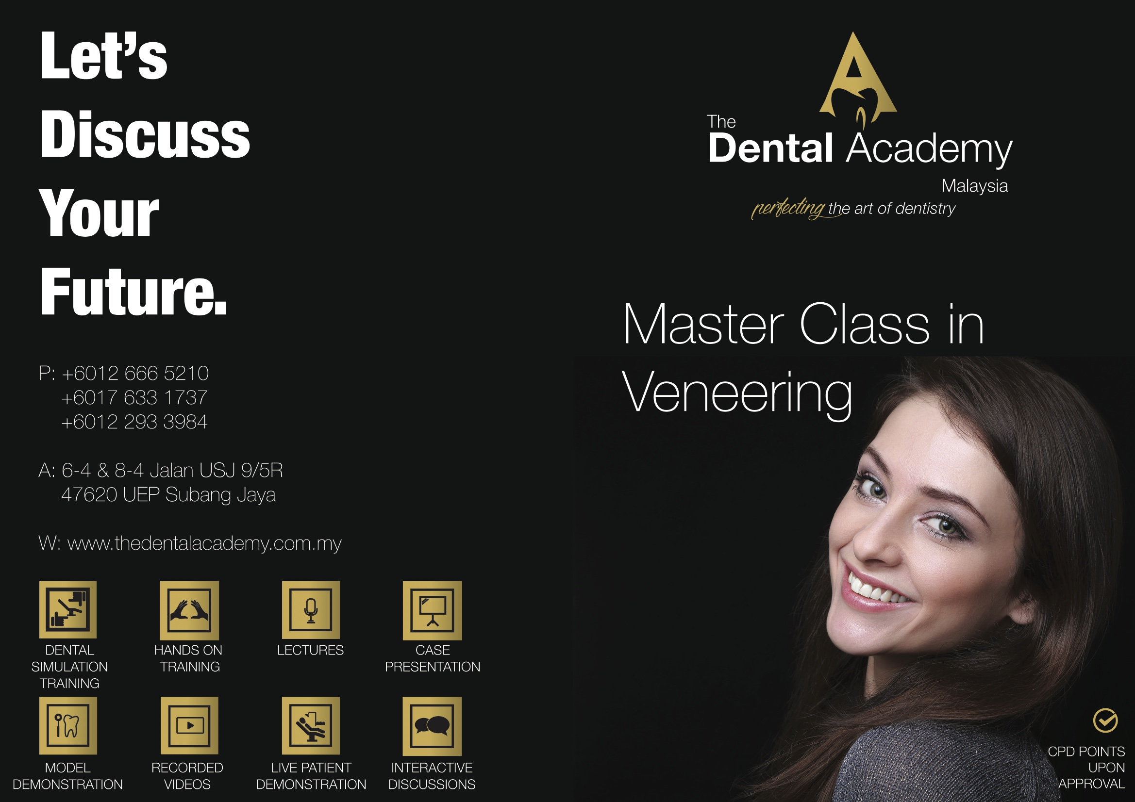 The-Dental-Academy-Veneering-Masterclass-Dentistsnearby-brochure-1