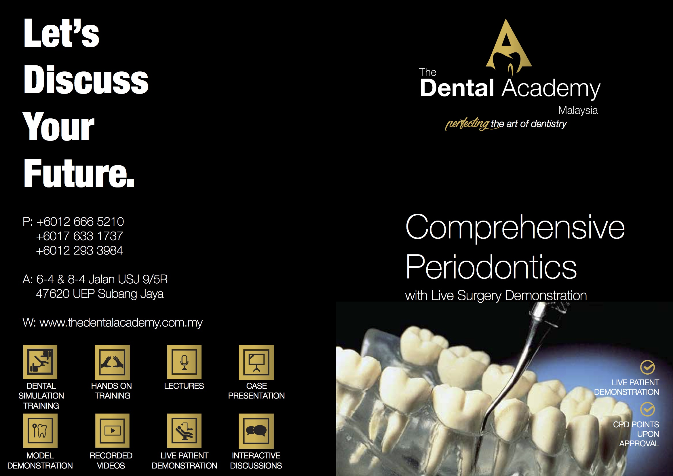 ComprehensivePeriodontics-Flyer-1
