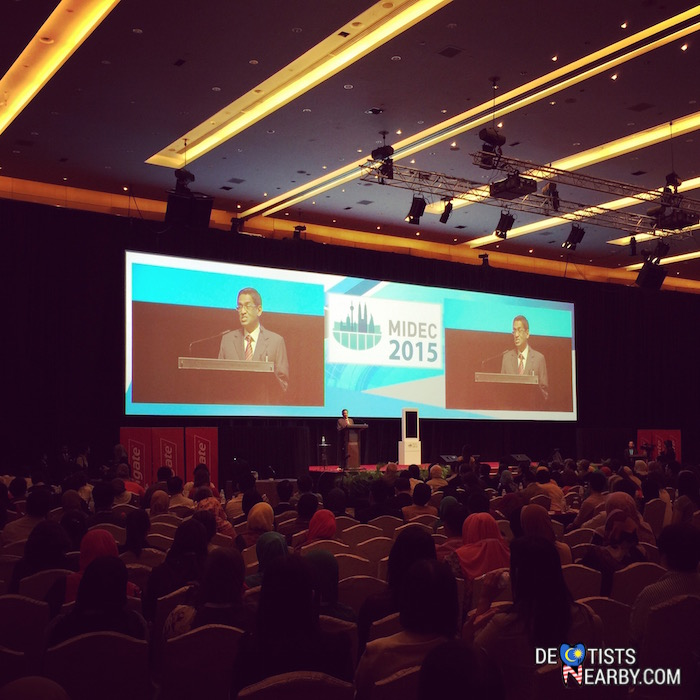 subramaniam-minister-of-health-malaysia-dentistsnearby-MIDEC-mini
